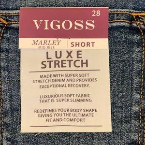 Vigoss Shorts - Vigoss size 28 shorts - brand new!